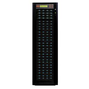 Systor 1:103 USB 3.1 100MB/s Flash-Laufwerk-Duplikator - (SYS103USB31100) - bis zu 6 GB pro Minute