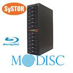 1 mit 11 Blu-Ray / M-disc / CD / DVD SATA-Brenner Geschwindigkeit Kopiertower