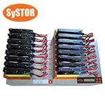 1 mit 15 Festplatte / Solid State Laufwerk (HDD / SSD) Kopierstation