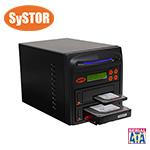 1 mit 1 SATA Festplatten Laufwerk Kopiersystem / Sanitizer