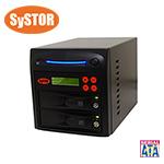 1 mit 1 SATA Hard Disk Drive (HDD/SSD) Kopiersystem / Sanitizer Kopiertower