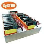 1 mit 25 Festplatte / Solid State Laufwerk (HDD / SSD) Kopierstation