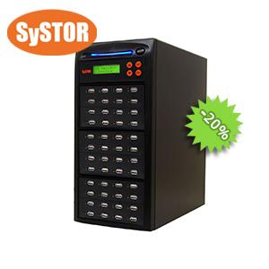 1 bis 47 USB Flash Speicher Duplikator