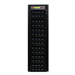 Systor 1:55 USB 3.1 300MB/s Flash-Laufwerk-Duplikator - (SYS55USB31) - bis zu 18 GB pro Minute