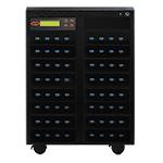Systor 1:63 USB 3.1 300MB/s Flash-Laufwerk-Duplikator - (SYS63USB31) - bis zu 18 GB pro Minute