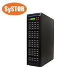 1 bis 71 USB Kopierstation Tower