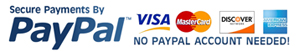 supported credit cards
